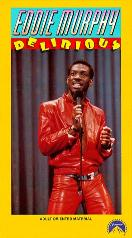 Eddie Murphy Standup Comedy - Delirious and Raw